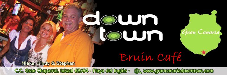 Logo Downtown